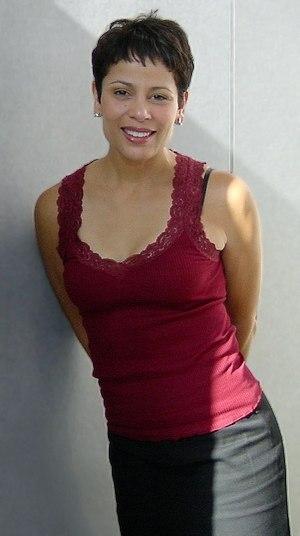 """Awakening (Star Trek: Enterprise) - """"Awakening"""" was the tenth and final episode of Enterprise to be directed by former Voyager actress Roxann Dawson"""