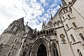 Royal Courts of Justice exterior - 02.jpg