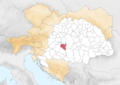Royaume de Hongrie 1914 Comitat de Tolna.png