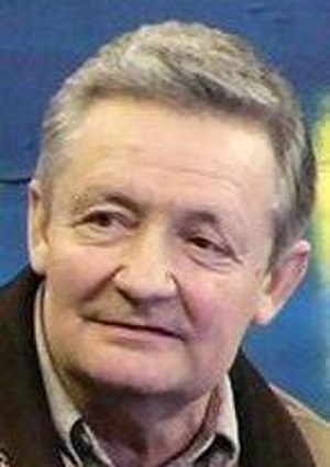 Viktor Kudriavtsev - Kudriavtsev in 2004