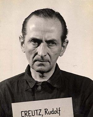 Rudolf Creutz