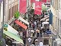 Rue National Evian pedestrian area.jpg