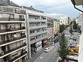 Rue de Strasbourg Luxembourg - July 2012.JPG