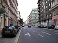 Rumunská, od Sokolské.jpg