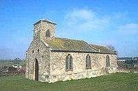 Ruston Parva, St Nicholas's Church.jpg