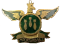 SAAF WW2 era 3rd Medium Bomber Wing insignia.png