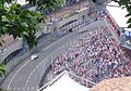 SA & MF1 at 2006 Monaco GP.jpg