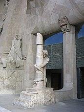 Columna de la Flagelación.