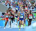 SGT Hillary Bor runs 3,000-meter steeplechase at Rio Olympic Games (28429850274).jpg