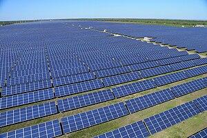 Activ Solar - Starokozache Solar Park (42,95 MW)