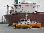 SWATH pilot boat and bulk carrier.jpg