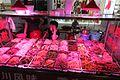 SZ 深圳 Shenzhen 福田 Futian 水圍村夜市 Shuiwei Cun Night food Market May 2017 IX1 006.jpg