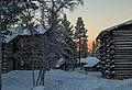 Saariselkä, Finland (15620908878).jpg