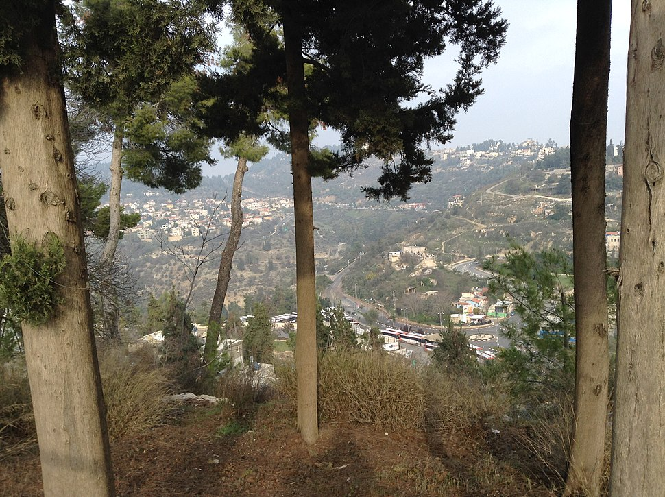 Safed view 02