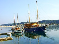 Sailboats in Supetarska Draga.jpg