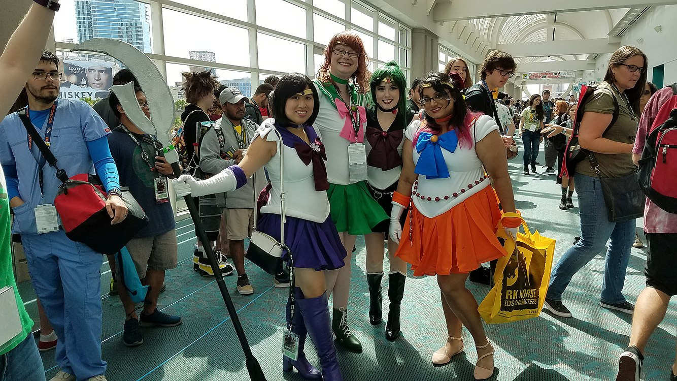 Sailor Scout cosplayers.jpg