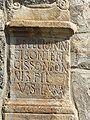 Saint-Aventin église autel votif.JPG