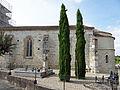 Saint-Colomb-de-Lauzun - Église Saint-Colomban -3.JPG