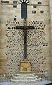 Saint-Saturnin (63) église crucifix.JPG