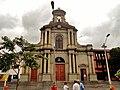 Saint Nicholas of Tolentino Church, Medellin, Antioquia, Colombia .jpg