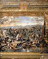 Sala di costantino, battaglia di Ponte Milvio 03.jpg