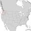 Salix columbiana range map 1.png