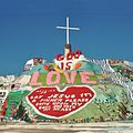 Salvation Mountain - God is Love.JPG