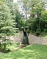 Salzach, Kloster Maulbronn, Auslass Tiefer See.jpg