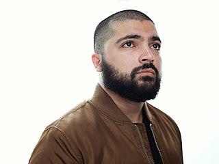 Iranian-American software developer
