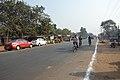Sambalpur-Cuttack Highway - NH 55 - Choudwar - Cuttack 2018-01-26 9966.JPG
