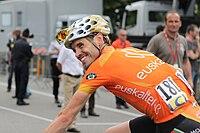 Samuel Sánchez - Critérium du Dauphiné 2010.jpg