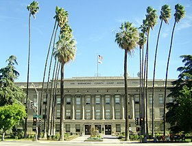 San Bernardino, California - Wikipedia
