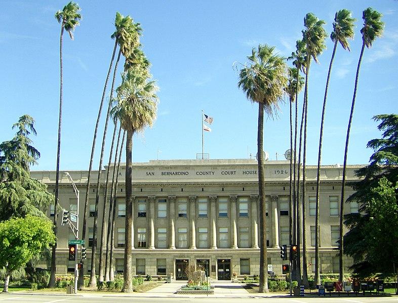 File:San Bernardino County Court House.JPG