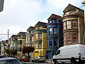 San Francisco, CA - Central Ave - panoramio.jpg