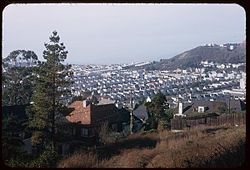 San Francisco - Sea of houses north-west of St. Francis Wood..jpg
