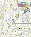 Sanborn Fire Insurance Map from Russellville, Pope County, Arkansas. LOC sanborn00339 004-1.jpg