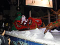 Santa's Sleigh - White Christmas at Movie World.jpg