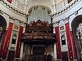 Santa Tecla, pipe organ (Este).JPG
