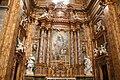 Santi Ambrogio e Carlo al Corso - Right Transept.JPG