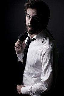 Santi Millán Spanish actor