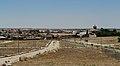 Santo Domingo-Caudilla, vista de la población.jpg