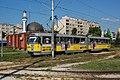 Sarajevo Tram-201 Line-5 2011-10-04.jpg