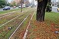 Sarajevo Tram-207 Line-3 2011-10-23 (2).jpg