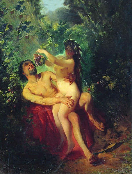 File:Satyr and Nymph by Konstantin Makovsky.jpg