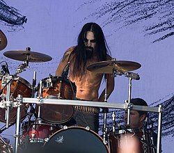 Satyricon @ Elbriot 2018 10.jpg