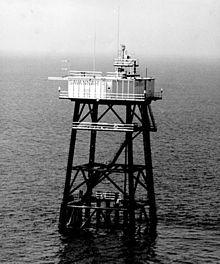 The Frying Pan Tower Coordinates