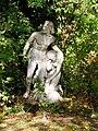 SchlossReinhartshausenSchlossparkStatueAdamEva.JPG