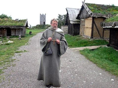 szerzetes közös kenőcs)