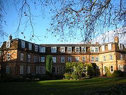 School House, Dragon School, Oxford.JPG