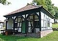 Schweckhausen - Schloss - Pavillon, Stellmacherei.jpg